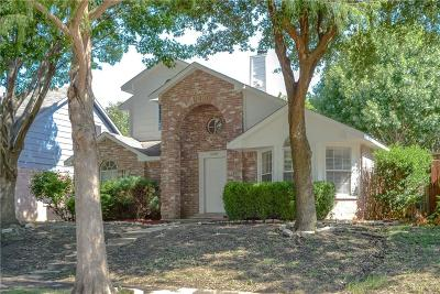 Frisco Single Family Home For Sale: 10664 Quest Drive