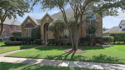Frisco Single Family Home For Sale: 6049 Canvas Back Drive