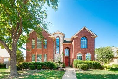 Keller Single Family Home For Sale: 1720 Sawtooth Oak Trail