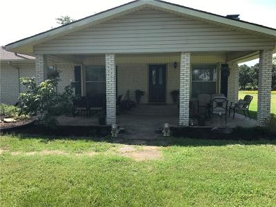 Kaufman Single Family Home For Sale: 5269 County Road 281