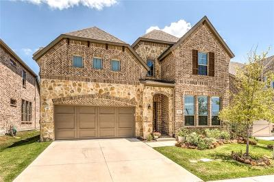 Bedford, Euless, Hurst Single Family Home For Sale: 2702 San Jacinto Drive