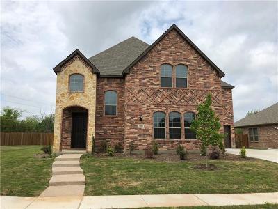 Arlington Single Family Home For Sale: 5202 Melia Drive