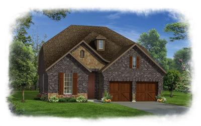 North Richland Hills Single Family Home For Sale: 6820 Westbury Drive