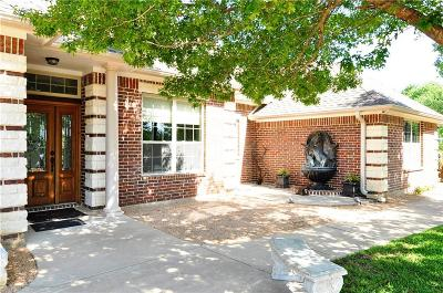 Fort Worth Farm & Ranch For Sale: 10298 Western Oaks Road