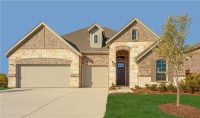 Wylie Single Family Home For Sale: 3008 Charles Drive