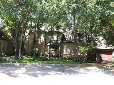 Southlake Single Family Home For Sale: 1001 Ashlawn Drive