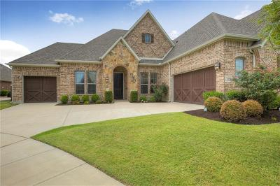 Rockwall, Fate, Heath, Mclendon Chisholm Single Family Home For Sale: 575 Featherstone Drive