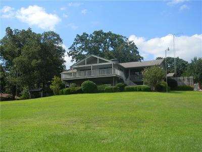 Athens Single Family Home For Sale: 3293 Impala Point Drive