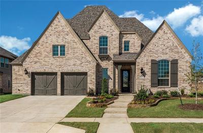 Flower Mound Single Family Home For Sale: 6629 Roughleaf Ridge