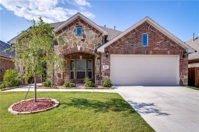 Single Family Home For Sale: 800 Chatsworth Drive