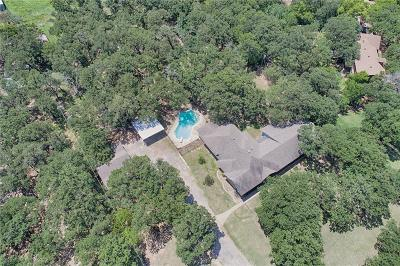 Burleson Single Family Home For Sale: 8208 County Road 605a