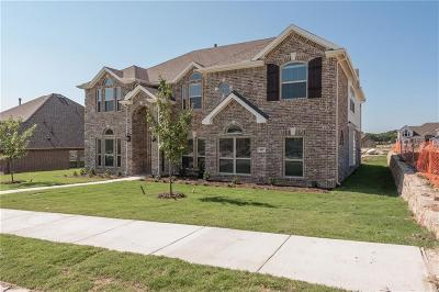 Rockwall Single Family Home For Sale: 449 Arcadia Way