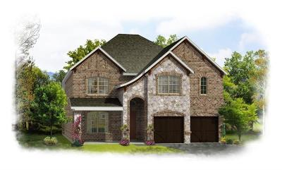 North Richland Hills Single Family Home For Sale: 6808 Westbury Drive
