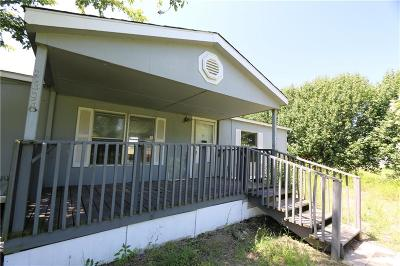 Princeton Single Family Home For Sale: 9398 Olive Street