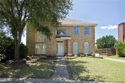 Cottonwood Bend North #1, Cottonwood Bend North #2 Single Family Home Active Contingent: 744 Fawn Valley Drive