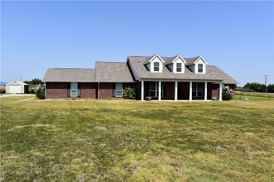 Princeton Single Family Home For Sale: 3805 County Road 1098
