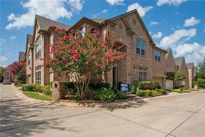 Colleyville Single Family Home Active Contingent: 3966 Holiday Drive