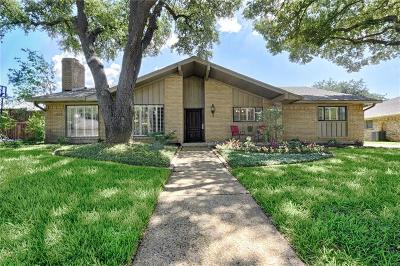 Carrollton Single Family Home Active Contingent: 2004 Spring Run Drive