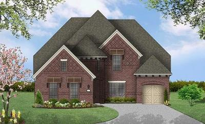 Wylie Single Family Home For Sale: 226 Red Bud