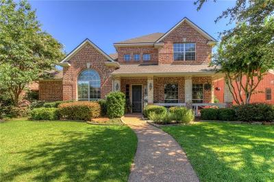 Single Family Home For Sale: 1872 Thorndale Circle