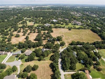 Keller Residential Lots & Land For Sale: 1336 Ottinger Road