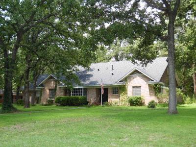 Denton Single Family Home For Sale: 3014 Santa Monica Drive