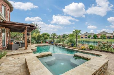 Frisco Single Family Home For Sale: 4091 Victory Drive