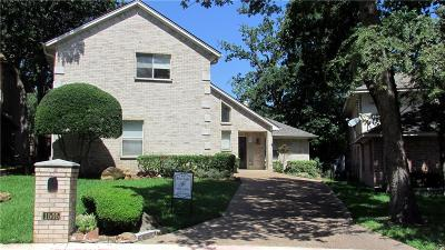 Euless Single Family Home For Sale: 1505 Milla Court