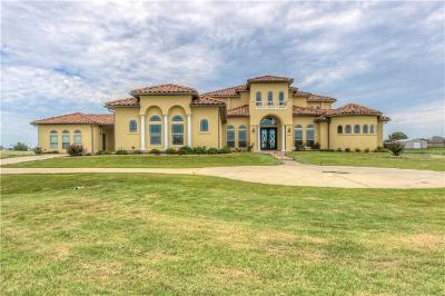 Single Family Home For Sale: 2280 Fm 407