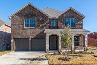 Single Family Home For Sale: 8232 Pine Meadows Drive