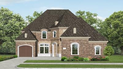 Frisco Single Family Home For Sale: 8490 Happy Hollow Lane