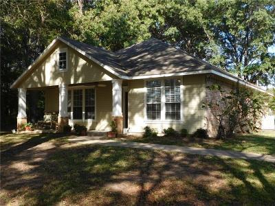Emory Single Family Home For Sale: 772 Lennon