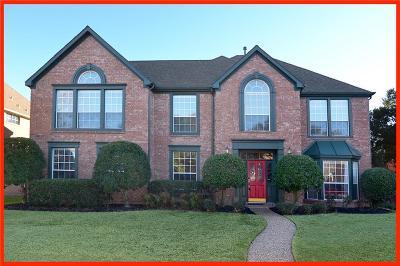 Coppell Single Family Home For Sale: 217 Beechwood Lane