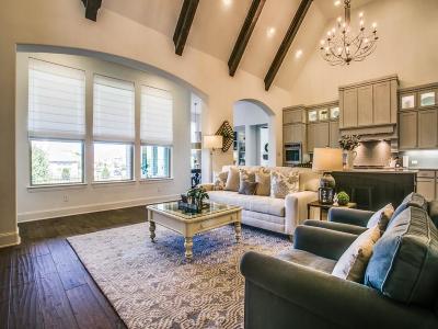 Prosper Single Family Home For Sale: 361 Frasier Lane