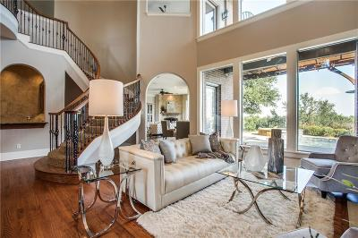 Frisco Single Family Home Active Option Contract: 4557 Biltmoore Drive
