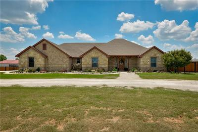 Wise County Single Family Home For Sale: 111 Paradise Canyon Circle
