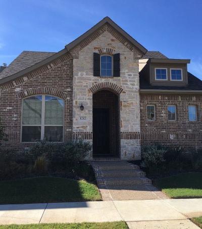 Arlington Single Family Home For Sale: 1212 Blue Lake Boulevard