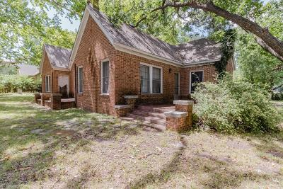 Single Family Home For Sale: 290 Old Mill Road