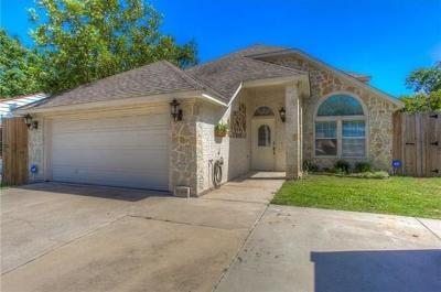 White Settlement Single Family Home For Sale: 8309 Sussex Street