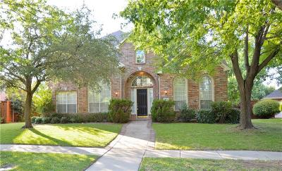 Plano Single Family Home For Sale: 3801 Pilot Drive