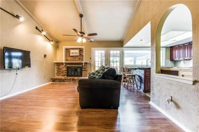 Lewisville Single Family Home For Sale: 1331 Applegate Drive