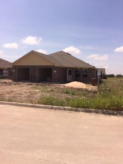 Gunter Multi Family Home Active Contingent: Robineta Lane