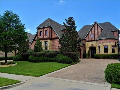 Plano Single Family Home For Sale: 6921 Cannon Falls Drive