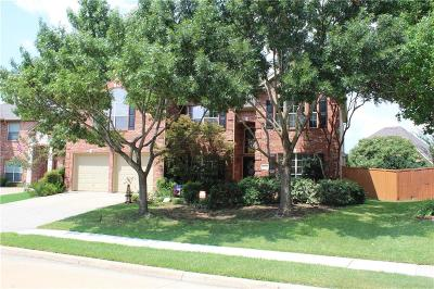 Rowlett Single Family Home For Sale: 8505 Sawgrass Lane