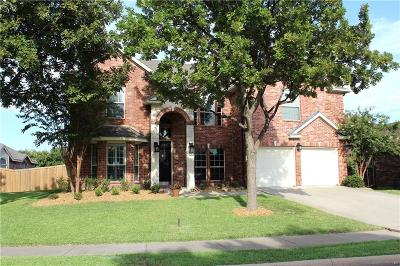 Rowlett Single Family Home For Sale: 8506 Sawgrass Lane