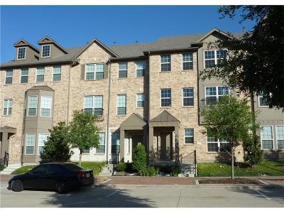Addison Rental For Rent: 3924 Asbury Lane