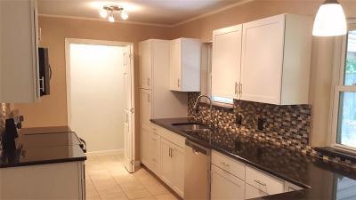 White Settlement Single Family Home For Sale: 8524 Wilbur Street
