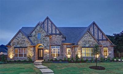 Colleyville Single Family Home For Sale: 6117 Legacy Trail