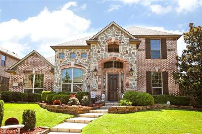 Frisco Single Family Home For Sale: 11940 Bamberg Lane