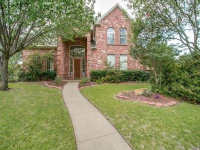 Colleyville Single Family Home For Sale: 6902 Whippoorwill Court